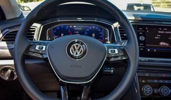 VW T-ROC 1.5TSI 150CV SPORT CX. DSG completo