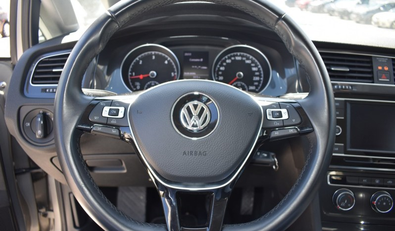 VW GOLF 1.6TDI 115CV TRENDLINE completo