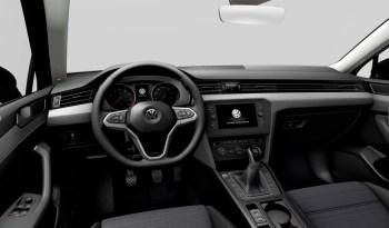 VW PASSAT VARIANT 1.6TDI 120CV BUSINESS CX. DSG completo