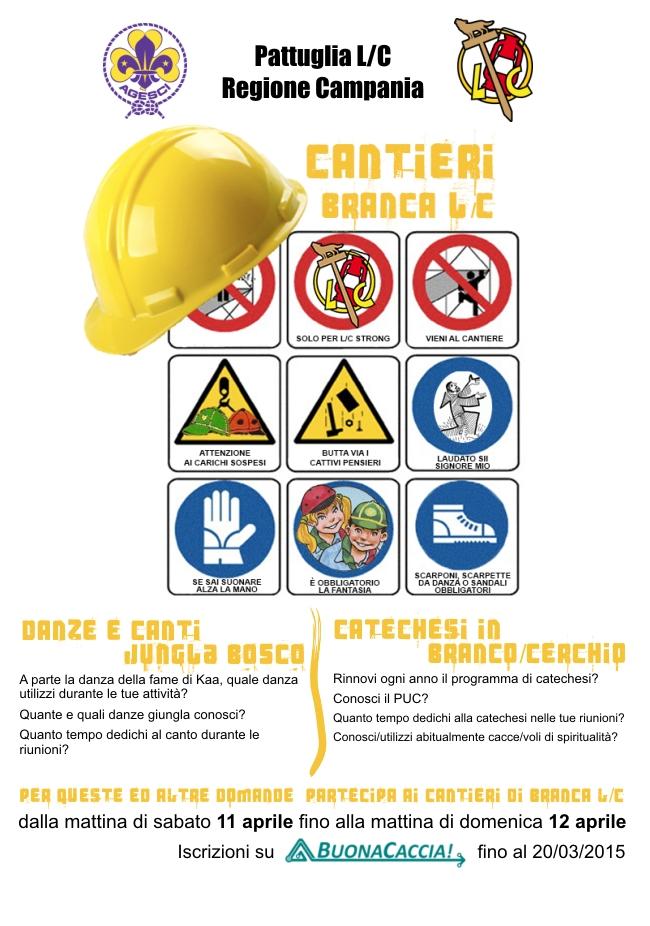Cantieri L/C