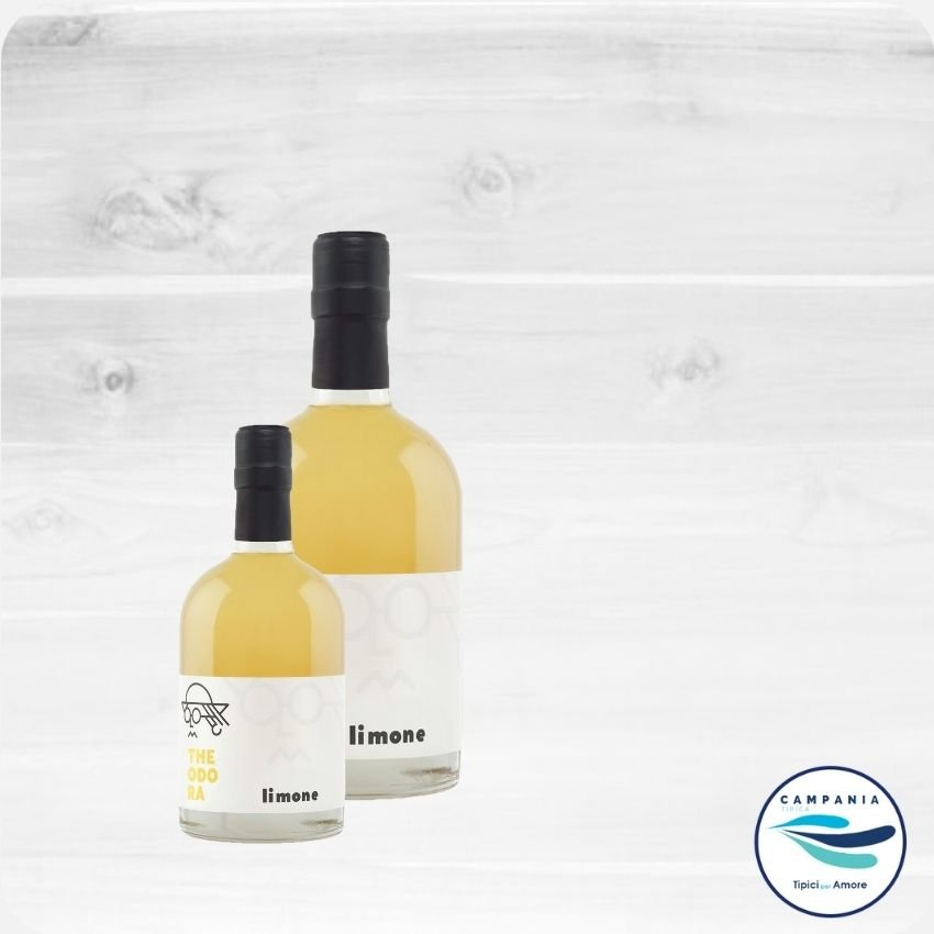 Liquore Limone Theodora Distillati