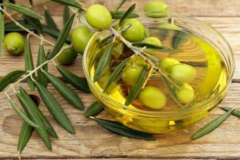 Olivenöl EVO extra vergine AMA Cilento