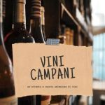 Vini Campani