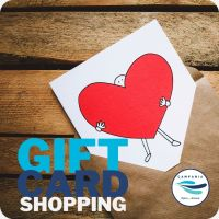 CampaniaTipica Gift Shopping Card