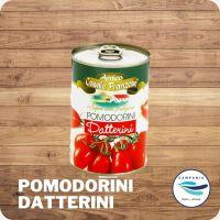 Pomodorini Datterini Giulio Franzese