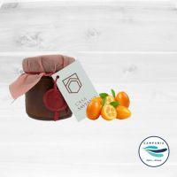 Marmellata Artigianale extra di Kumquat
