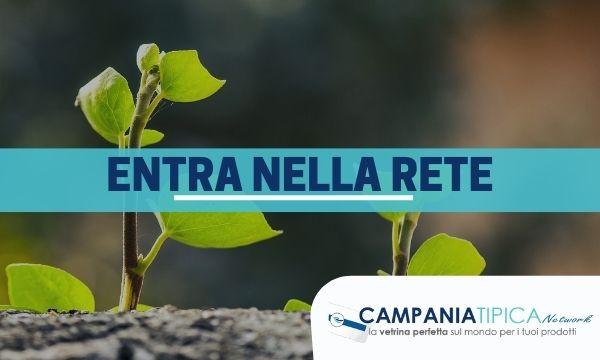 Entra nella Rete CampaniaTipica