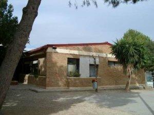 Colegio José Calderón