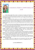 SALUDA FERIA CAMPANILLAS 2018