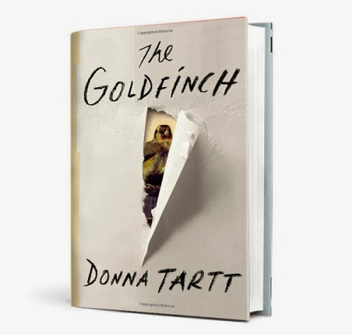 goldfinch tartt