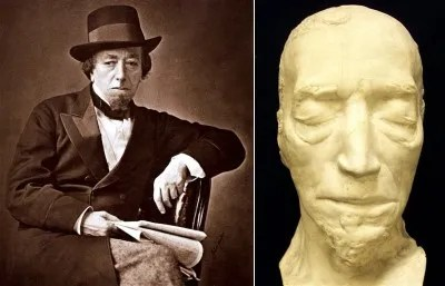Benjamin Disraeli: before and after