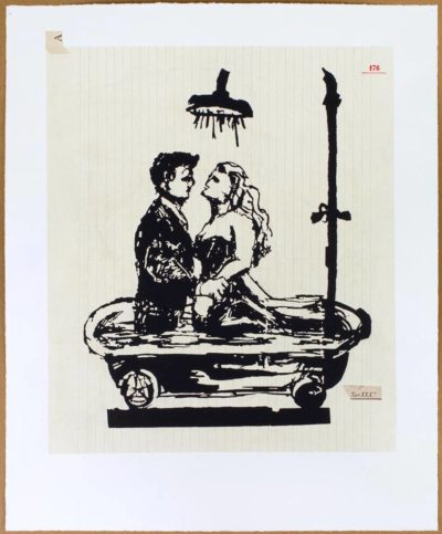 La Dolce Vita, Kentridge