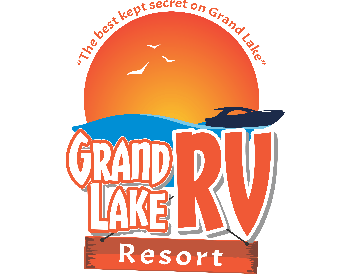 Grand Lake RV Resort Logo