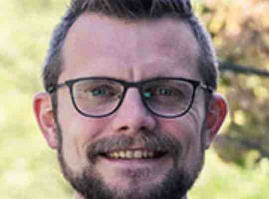 Mads Halvorsen, Partner og Udviklingskonsulent i Hoffensetz & Halvorsen