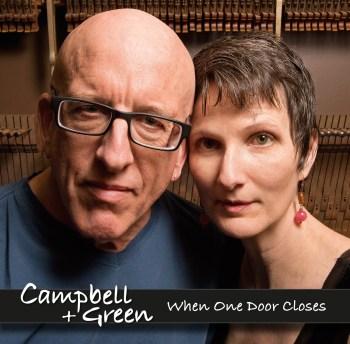 When One Door Closes - Album Cover