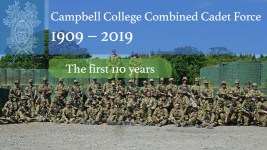 110 Years of Campbell College CCF