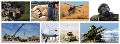 British Army Equipment Quick Fire Quiz