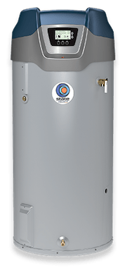 Campbell Cooling sells and installs gas water heaters