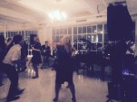 Dance Party at Studio 450