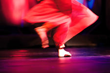 Asif Rehman - Parul, Dancer, Choreographer