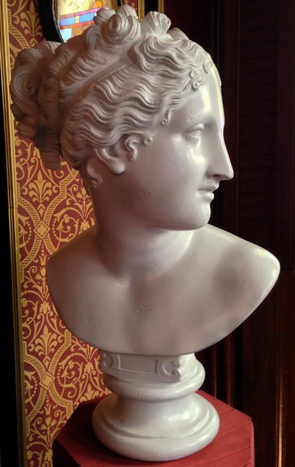 Venus Italica | Campbell House Museum's Blog