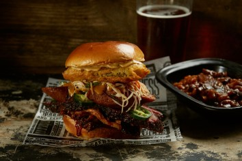 Red's True BBQ 50% January Offer