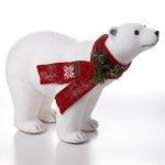 15x12 Polar Bear