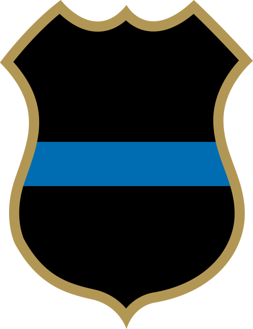 Private Security Badge