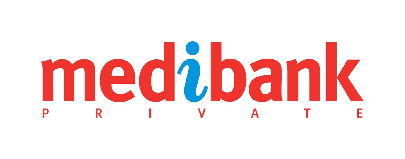 Medibank Privat Logo