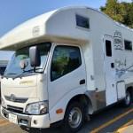 北海道 キャンピングカー レンタル 料金 安い ブログ DO CAMPER 車中泊 宿泊