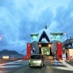 函館 北海道 フェリー 車中泊 津軽海峡 スイート