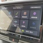 N-VAN カーナビ 新車 ETC ドラレコ