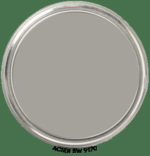 Acier 9170 by Sherwin-Williams