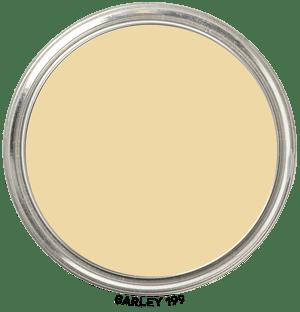 Barley 199 by Benjamin Moore Paint Blob