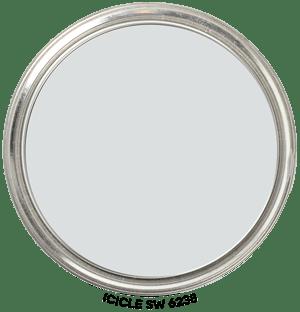 Paint Blob Icicle-SW-6238