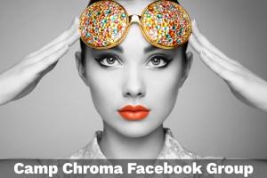 Camp Chroma Facebook Group