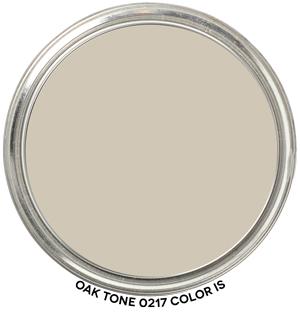 Paint Blob Oak-Tone-0217-Color-Is