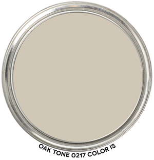 Paint Blob Oak-Tone-0217-Color-Is