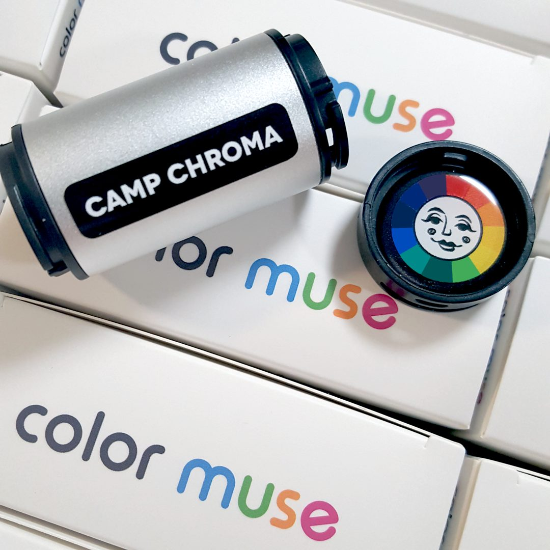 Camp Chroma Color Muse