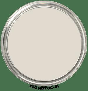 Paint Blob Fog Mist OC-31
