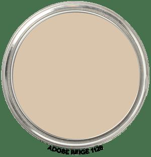 Paint Blob Adobe Beige 1128 by Benjamin Moore