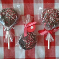 A {MUCH} Faster, Tastier Alternative to Cake Pops