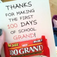 The First 100 Days Of School {were just grand}