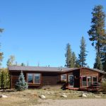 Winding River Resort (Grand Lake CO) RV sites, tent camping and a variety of cabin rentals.