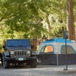 4J+1+1 RV Park in Ouray Colorado RV sites and tent camping