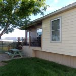Junction West RV Park, in Grand Junction Colorado RV sites, tent camping and tiny house and cabin vacation rental units