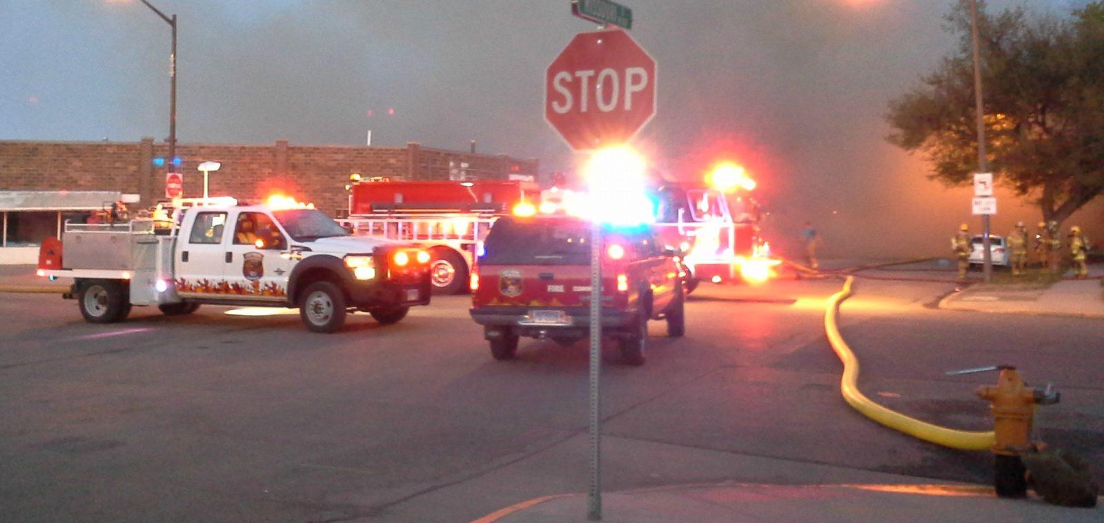 Colorado Camping and emergency preparedness