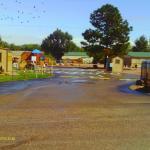 Welcome to Colorado Springs KOA!