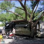 Big rig friendly at Cedar Creek RV Park (Montrose CO)