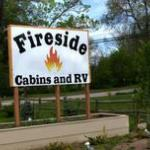 Welcome to Fireside Cabins and RV Park in Loveland CO!